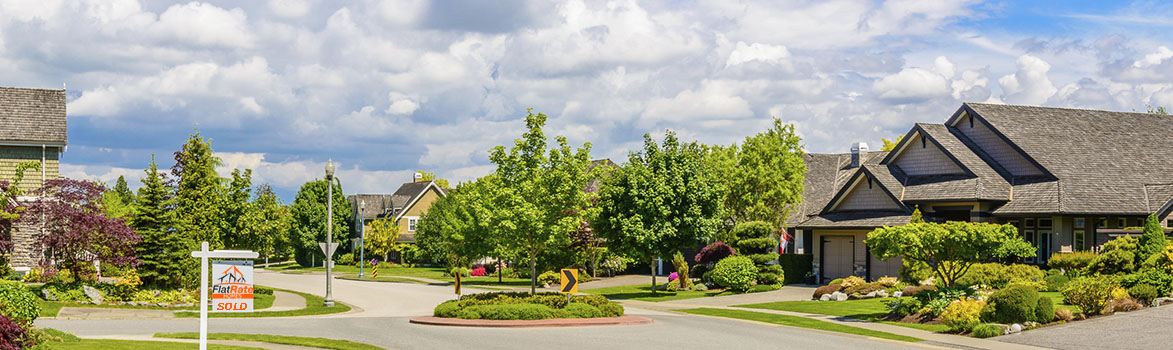 Flat Rate Homes gets it sold fast